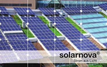 Beneficios de adquirir paneles Solarnova