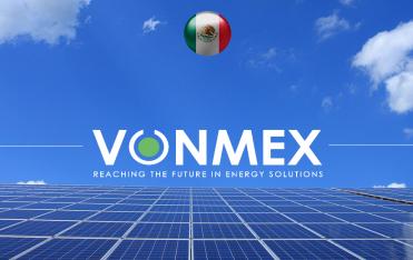 México Alcanza 4,326 MW de Energías Renovables